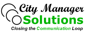 City Manager Solutions Logo