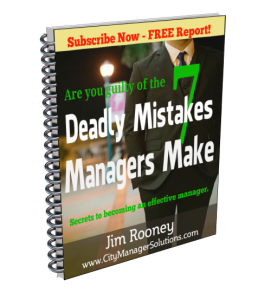 city manager solutions free ebook